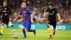 Barcelona 1-1 Atletico Madrid - Maç Özeti İzle (21 Eylül 2016)