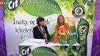 Canlı Yayında Ürün Tanıtımı Yaparken Esra Erol'u Bozan Görevli