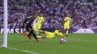 Cristiano Ronaldo'nun Villarreal maçındaki performansı
