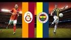 Dev Derbi ! Fenerbahçe - Galatasaray Fıfa 17