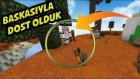 Egg Wars Videosu Solo Renderli - Aziz Gaming