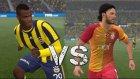 Fıfa 17 (Türkçe) Oynuyoruz | Türk Takımları: Fenerbahçe Vs Galatasaray