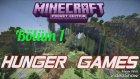 Mincrft Pe Hungar Games Bölüm 1
