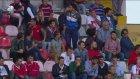 Samsunspor 4-5 Diyarbekirspor - Maç Özeti İzle (21 Eylül 2016)