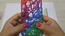 Silikon Telefon Kılıfı Yapımı - Çok Ucuz Kendin Yap