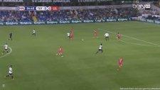 Tottenham 5-0 Gillingham (Maç Özeti - 21 Eylül 2016)