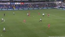 Tottenham 5-0 Gillingham - Maç Özeti izle (21 Eylül 2016)