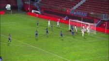 Trabzonspor 6-0 Serhat Ardahanspor | Ziraat Türkiye Kupası 2.Tur Maçı | Özet | 21.09.2016