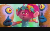Trolls (2016) Türkçe Dublajlı Fragman