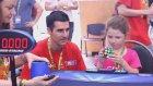 6 Yaşında Ama Rubik Küpünü 41 Saniyede Çözdü
