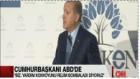 Cumhurbaşkanı Erdoğan'dan ABD'ye PYD/YPG Tepkisi