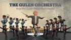 Fethullah Gülen'in Çizgi Filmi Çıktı
