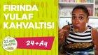 Fırında Yulaf Kahvaltısı Nasıl Yapılır? (24+ Ay) | Bebek Kahvaltısı | İki Anne Bir Mutfak