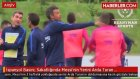 İspanyol Basını: Sakatlığında Messi'nin Yerini Arda Turan Dolduracak