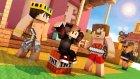 İzleyicimiz Yanlışlıkla Patladı :D - Minecraft Evi