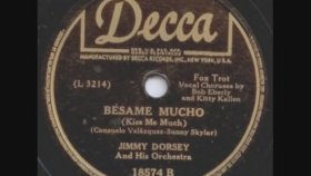 Jimmy Dorsey - His Orch.