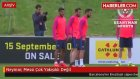 Neymar: Messi Çok Yakışıklı Değil