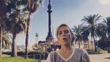 Ntv Spikeri Seda Öğretir'in Barcelona Gaf'ına Telafisi