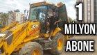 1 Milyon Abone Özel! - Murat Abi Gf