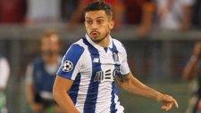 Alex Telles'in Boavista'ya attığı gol