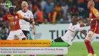 Beşiktaş - Galatasaray derbisinin şifresi