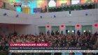 Cumhurbaşkanı Erdoğan Abd'de Konuştu ( Abd'ye Sert Sözler) 22 Eylül 2016