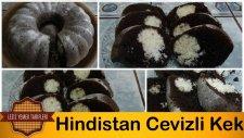 Hindistan Cevizli Kek Tarifi   Kokostarlı Kek Nasıl Yapılır