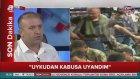 Kahraman Binbaşı Barış Dedebağı A Haber'de 20 Temmuz 2016 / Darbeyi Anlatıyor