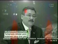 Kemal Kılıçdaroğlu vs Melih Gökçek