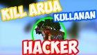 Kill Aura Kullanan Hacker Ve Son Eleştiriler - Minecraft Egg Wars