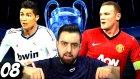 Liderlerin Savaşı | Fifa 17 Türkçe | 8.Bölüm