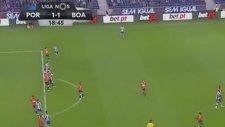 Porto 3-1 Boavista - Maç Özeti izle (23 Eylül 2016)