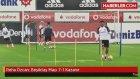 Reha Özcan: Beşiktaş Maçı 7-1 Kazanır