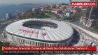 Vodafone Arena'da Oynanacak Beşiktaş-Galatasaray Derbisi 9 İlke Sahne Olacak