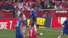 Arsenal 3-0 Chelsea (Geniş Özet - 24 Eylül 2016)