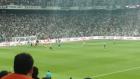 Beşiktaş 1-2 Galatasaray Gol: Marcelo (24 Eylül 2016)