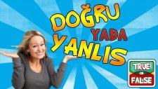 Doğrular Ve Yanlışlar - Ahmet Aga