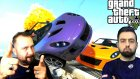 Gta 5 Komik Anlar | Uçuyorsun Fuaaat Abeeee