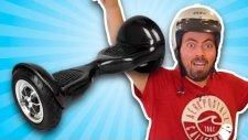 Hoverboard Kapışması  - Legolu Yolda Git - Kaleye Gol At - Oha Diyorum