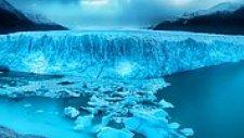 Kayıtlara Geçen Gelmiş Geçmiş En Büyük Buzul Kırılması