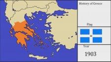 Modern Yunanistan'ın Genişlemesi