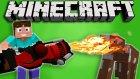 Olağanüstü Silahlar Modu! | Minecraft Mod Tanıtımı (Extraordinary Weapons Mod 1.10.2)