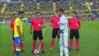 Real Madrid 2-2 Las Palmas (Geniş Maç Özeti 24 Eylül Cumartesi)