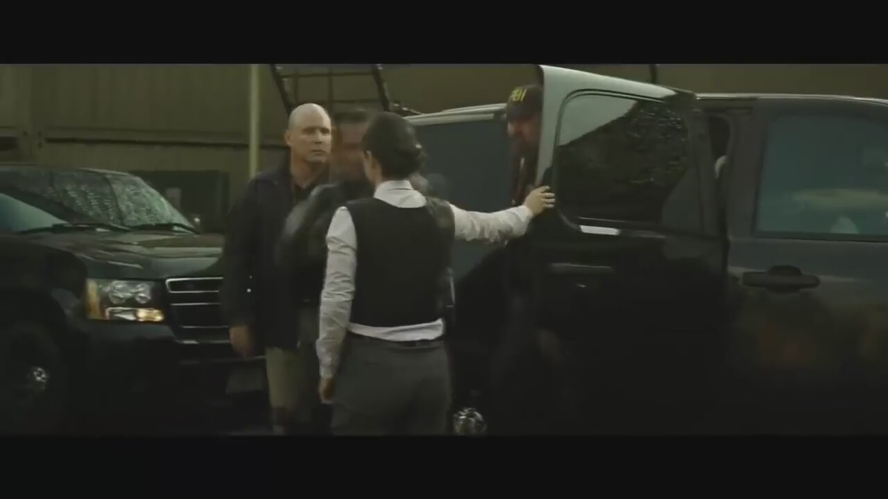 Suicide Squad Türkçe Dublajlı Fragman 12 Ağustos 2016 HD