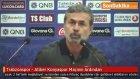 Trabzonspor - Atiker Konyaspor Maçının Ardından