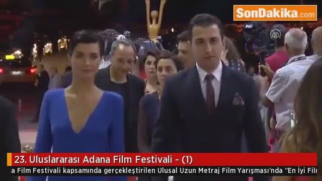 23 Uluslararası Adana Film Festivali - 1