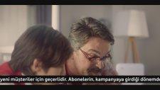 Ailelerin Yükü Çok Diye Vodafone Süpernet'ten İlk Ay Ev İnterneti Faturası Hediye!