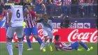 Atlético Madrid 1-0 Deportivo La Coruna (Maç Özeti - 25 Eylül 2016)