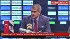 Beşiktaşlı 15 Taraftar Kilitli Kapıyı Kırarak Stada Girdi
