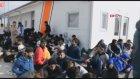 Çiller Ailesinin Sattığı Yatta Yakalanan Göçmenler